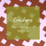 Crosstapes Pferd Christina Schumann Düren